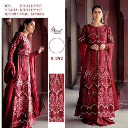 Attractive Pakistani Catalogue Collection