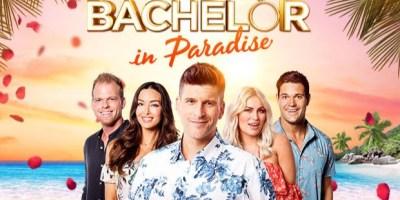 Bachelor in Paradise Australia – Season 01 (2018)