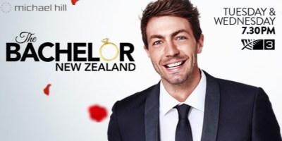 The Bachelor NZ – Season 01 (2015)