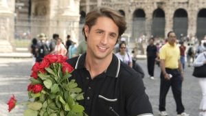 Bachelor Lorenzo
