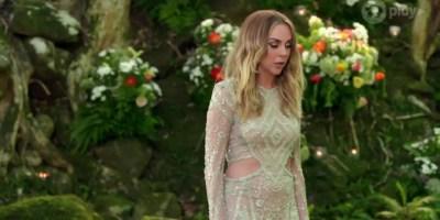 Episode 12 – Finale  (Bachelorette AU S05E12)