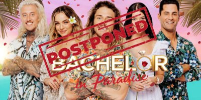 Bachelor In Paradise  Australia delayed. Premiere TBA