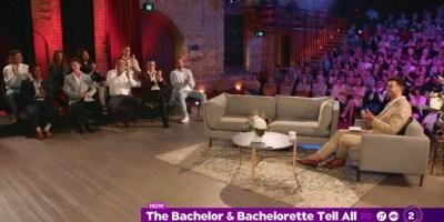 Bachelor NZ S04E15 – Tell All
