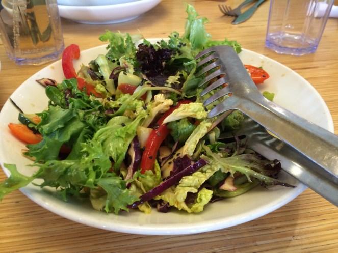 salad, noodles & co
