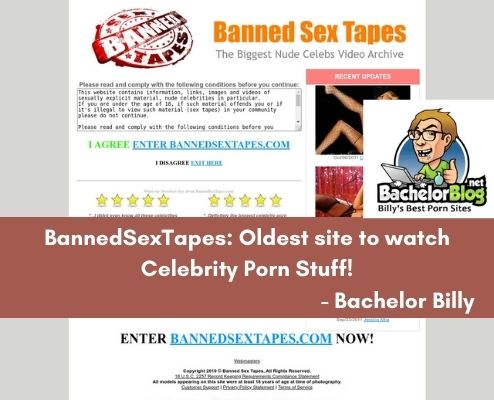 BannedSexTapes.com reviews