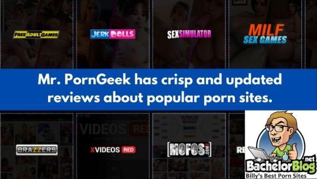 Popular porn sites