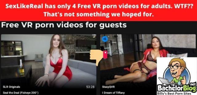 VR porn sites