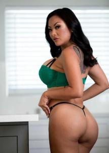 Kaylani Lei bio