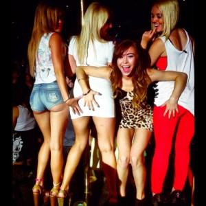 girls gone wild Vegas