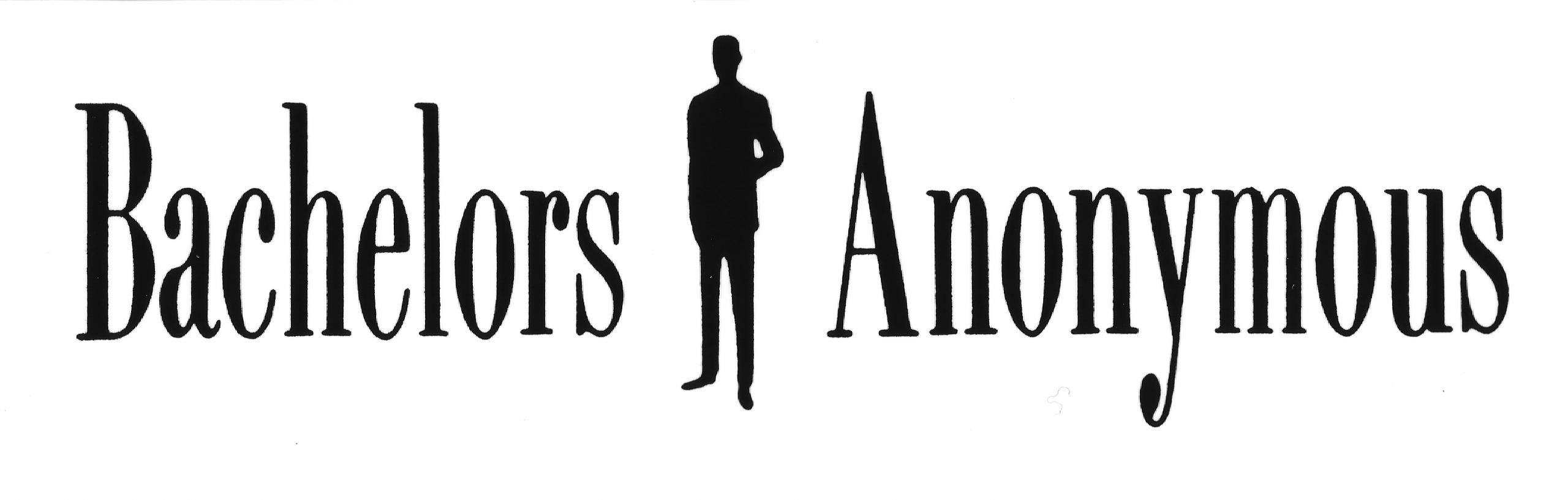 Bachelors Anonymous logo