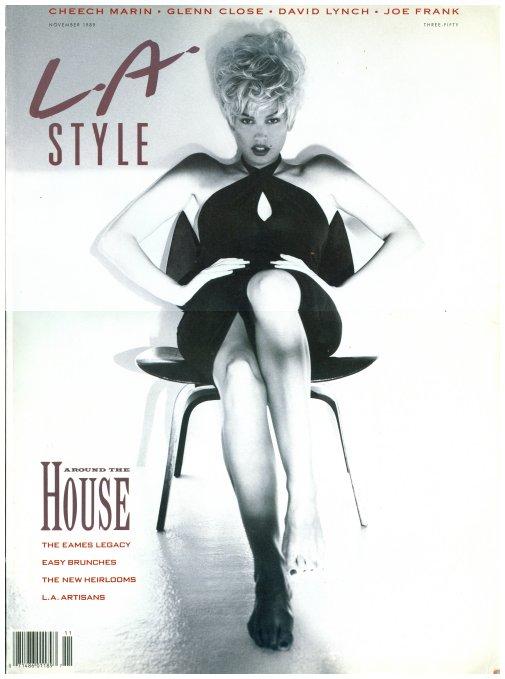 LA Style Cover