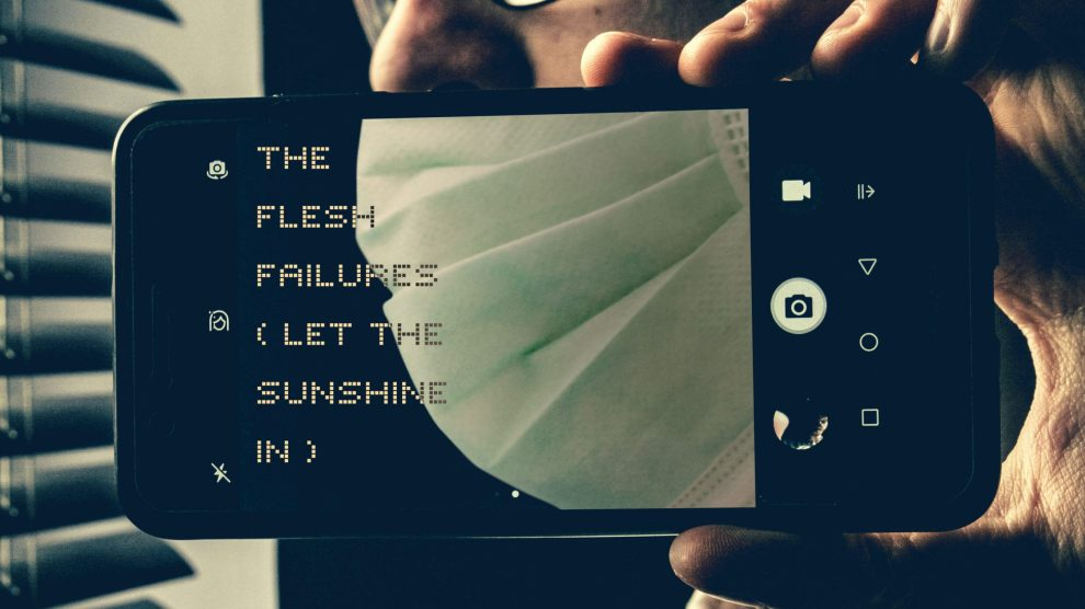 Flesh Failures Single