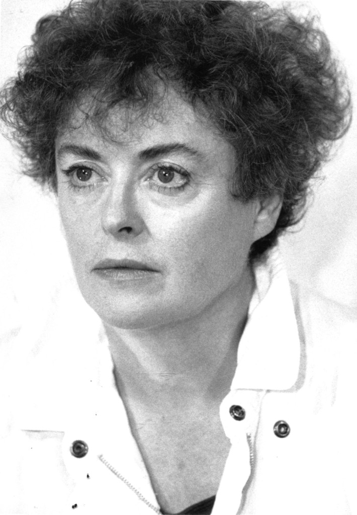 Megan Terry