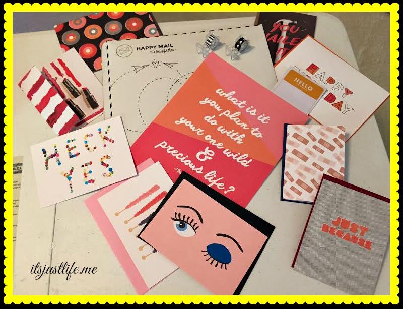 Happy Mail 2