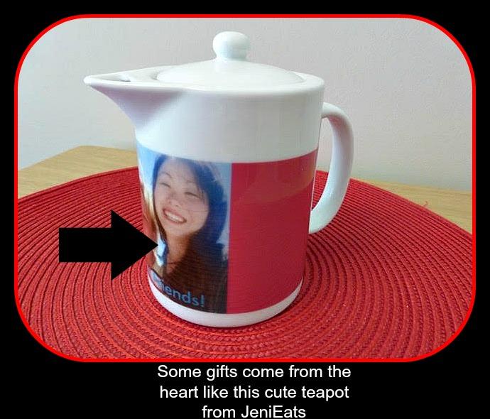 Jeni teapot