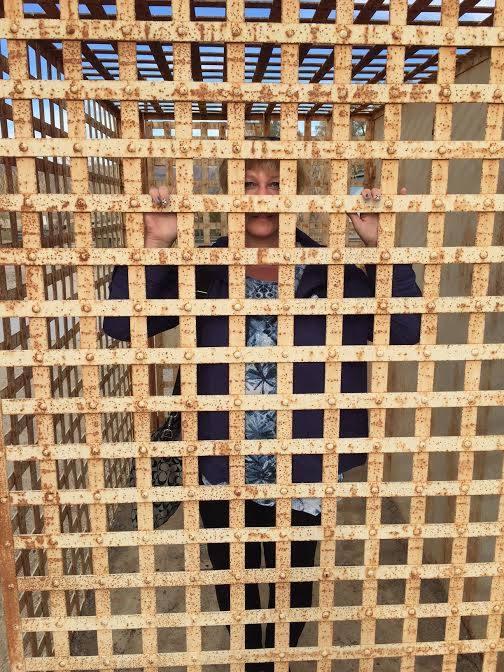 kelso jail