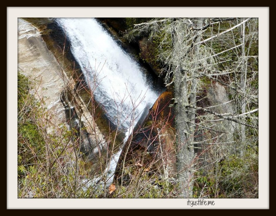 Bearwallow Falls 4