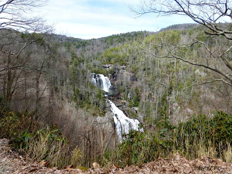 Whitewater Falls 3