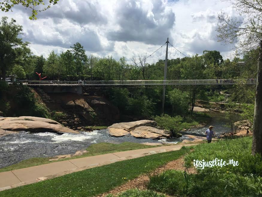 Falls Park 6