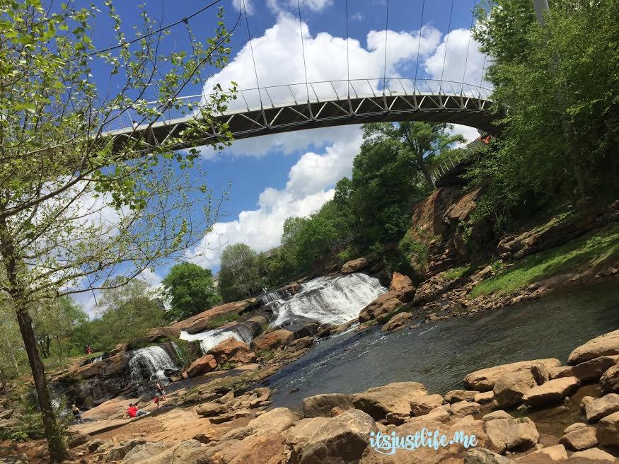 Falls Park 7