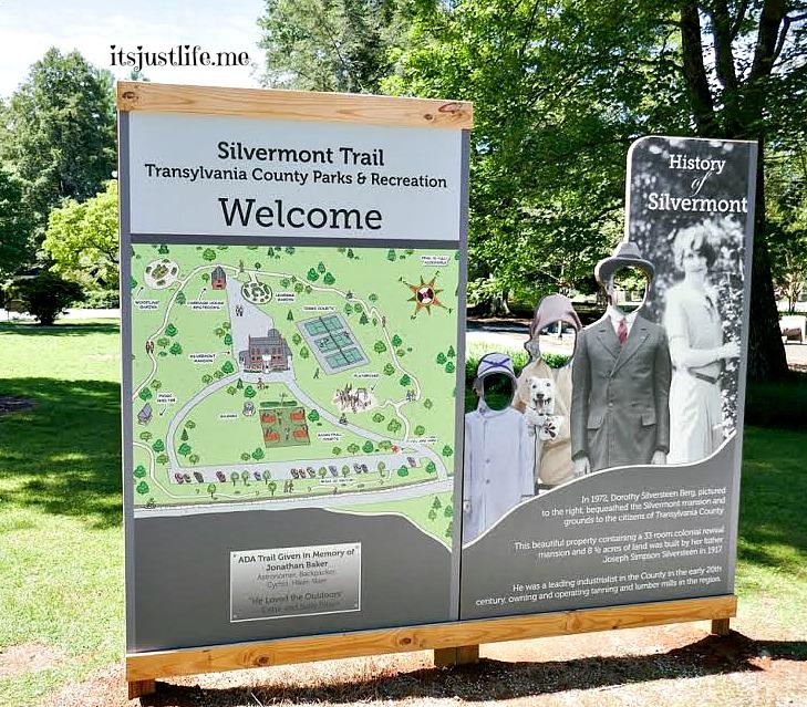 silvermont trail