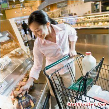 Nhận biết hóa chất trong thực phẩm