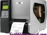 máy in mã vạch TSC 346 MU chính hãng, Máy in TSC chính hãng, Máy in mã vạch TSC công nghiệp, TSC printers chính hãng