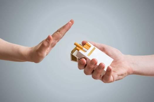 Hãy nói không với thuốc lá để phòng tránh bệnh đột quỵ