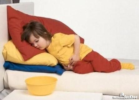 Người bị bệnh tiêu chảy cấp thường mệt mỏi, khó chịu