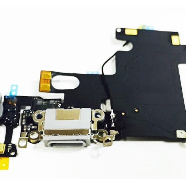 Thay cáp sạc iPhone 4 – Thay đuôi sạc (dây cáp sac)