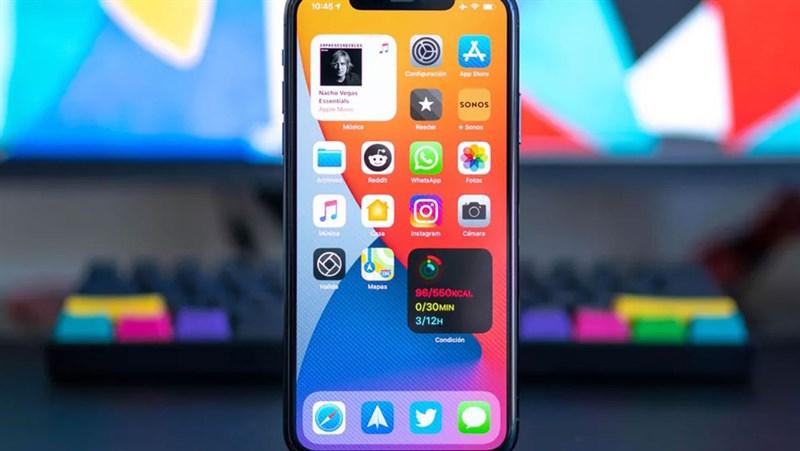 """Mẹo đơn giản """"đánh bay"""" nỗi lo hao pin trên iOS 14.2"""