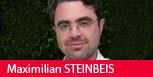 Maximilian Steinbeis (Bild: Dr. Wolfgang Dittmar)