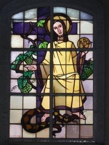 Christus der Weltenherrscher
