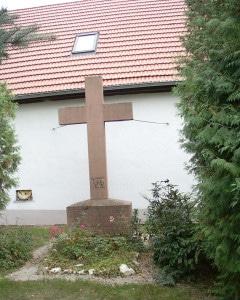 ehemaliges Denkmal in Nobitz