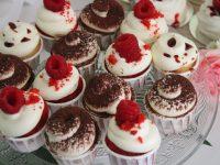 Mini cupcakes Deluxe 2