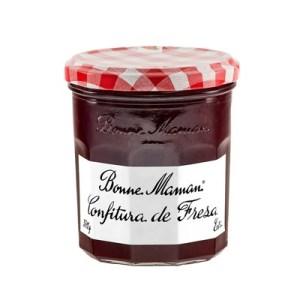 """1 Mini mermelada de Fresa """"Bonne Maman"""" 22"""