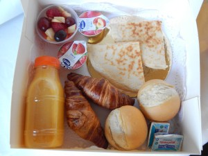 French breakfast 5