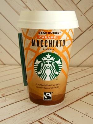 Macchiato Starbucks 21  Escoges los extras más bonitos para que se entreguen junto a tu pastel.