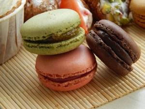 Pastelería & Cupcakes 32 Desayunos personalizados