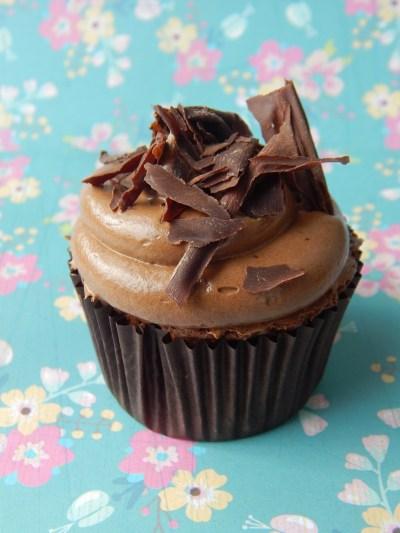 2 Cupcakes de chocolate 14