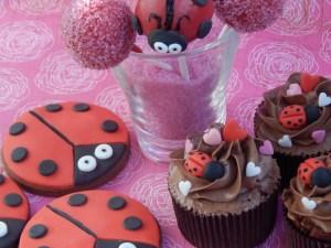Mesa dulce - Ladybug 4