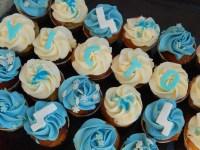 Mini cupcakes 21 Cupcakes