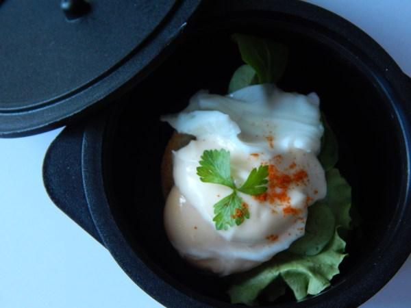 Florentine egg 17