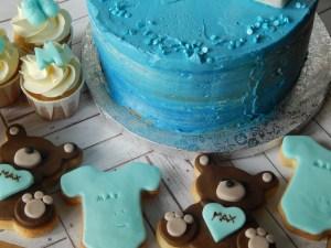Candy Bar - Mesa dulce 6 Pastelería