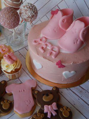 Baby cakes 13 Tartas & Pasteles