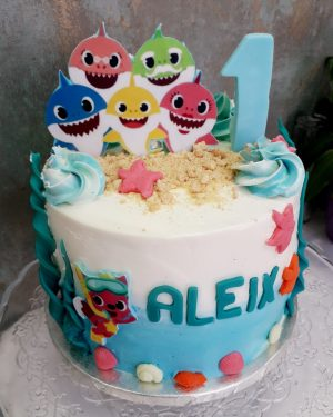 Funny cakes 24 Tartas & Pasteles