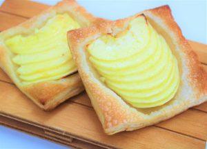 1 Tartaleta de manzana 13