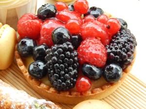1 Tartaleta de frutas del bosque 5