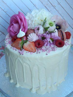 Spring Drip Cake premio 8
