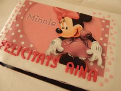 Pastel Minnie Mouse 6